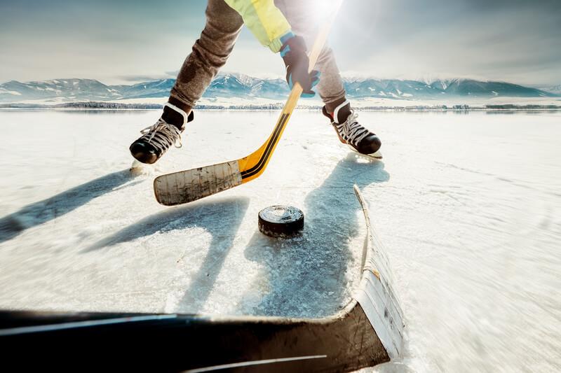 Betting på Ishockey